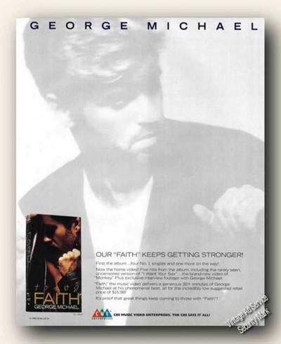 Faith Video